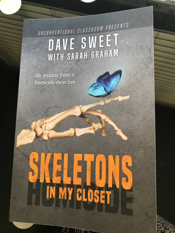 book cover of Skeletons in my Closet